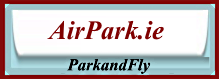 AirPark.ie.. Park and Fly from Irish Airports